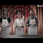 Master Chef Pakistan Promo With 3 Great Judge Chefs