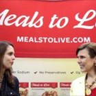 Meals to Live™ asks: How Can Pregnant Women Stay Healthy?