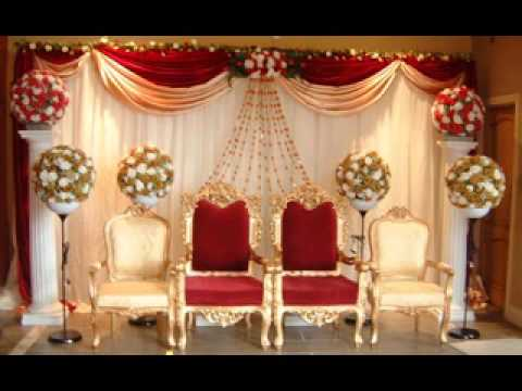 Wedding Stage Decoration Qtiny Com