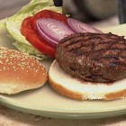 Burger recipes for the BBQ grill – Perfect grilled hamburgers