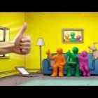 Change4Life: Be Food Smart TV ad 2013