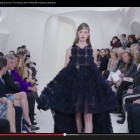 """""""CHRISTIAN DIOR"""" Haute Couture Spring Summer Full Show 2014 Paris By Fashion Channel"""