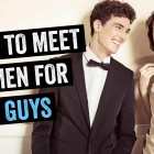 How to Meet Women – 1 Simple Technique for Shy Guys