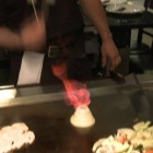 Michael Meunier – Master Teppan Chef since 1985 – Teppanyaki Style Cuisine @ it's best!!!