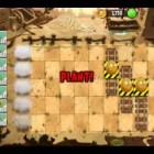 Plants vs Zombies 2  Wild West Level 24  Winter Watermelon New Costume