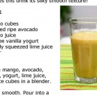 Smoothie Recipes For Weight Loss – Amazing and Delicious Smoothie Recipes To Help You Lose Weight