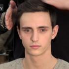 Tommy Hilfiger Men Fall/Winter 2013-14 BACKSTAGE | New York Fashion Week NYFW | FashionTV