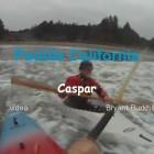 130103 Caspar – Whitewater Kayak Rock Gardening