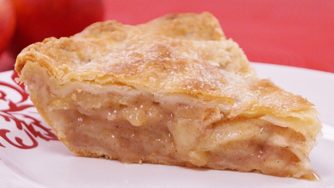Helen S Kitchen Apple Pie Recipe