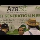 AzaSol – Maximum Yield Indoor Gardening Show – Denver, CO