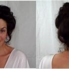 EASY Edwardian Mr Selfridge Kitty hair tutorial (gibson girl Victorian updo style) — VINTAGIOUS
