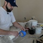 House Painting – Interior House Painting Tips  / Prep – Fix – Paint   / Important Things To Know