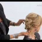 How to Create Messy Updo for Long Hair | Cute Hairstyles