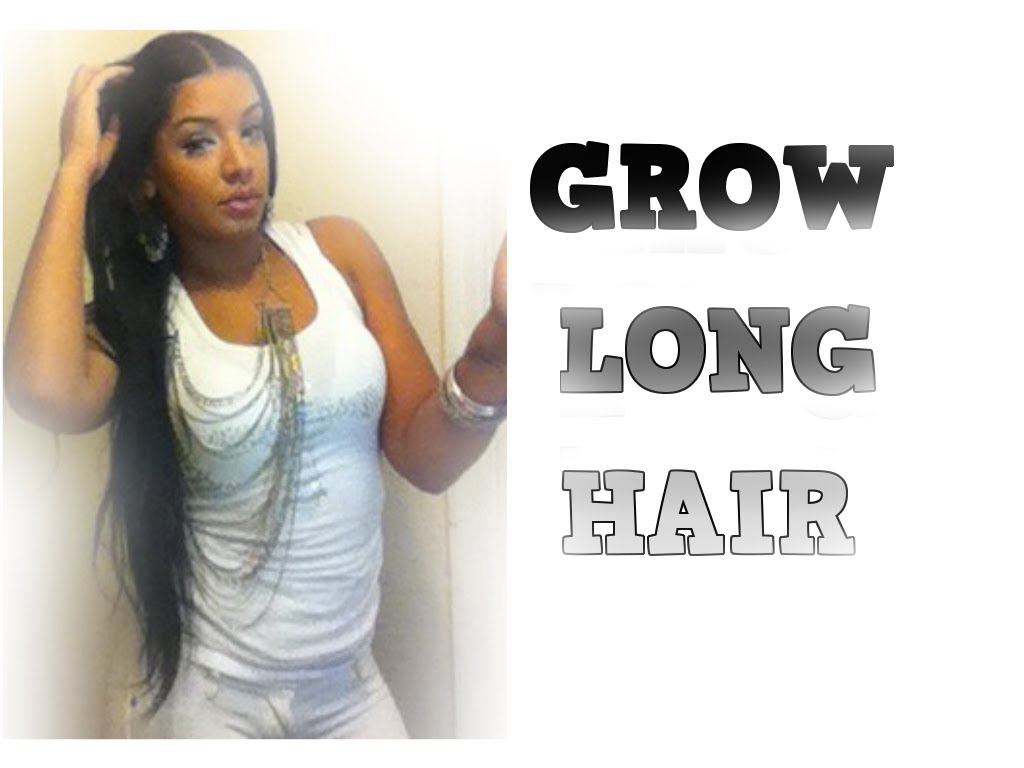 how to make hair grow really fast overnight