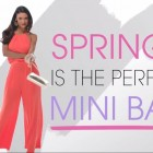 HSN | Spring Fashion 2014 | Spring Is The Perfect MINI BAG