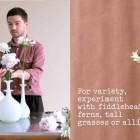 Indoor Garden Design with Shane Powers | west elm