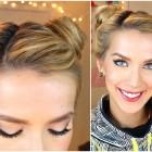 Mini Buns Hair Tutorial (Cute + Easy)