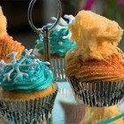 Better Homes and Gardens – Decorating cupcakes