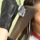 Balayage Peekaboo highlights // Hair 101 Tutorial