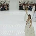 Dior couture Autumn-Winter 2014-15 fashion show