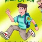 Children's Book  The Secret Life of Mitch Spinach Gets Your Kids to Eat Healthy Foods