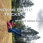 4 Awesome Photography Ideas | No Photoshop | TonyTheFotographer |