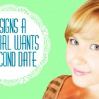 5 Signs A Shy Girl Wants A Second Date