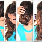 6 EASY LAZY HAIRSTYLES | CUTE EVERYDAY HAIRSTYLE