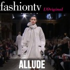 Allude Fall/Winter 2014-15 Runway Show | Paris Fashion Week PFW | FashionTV