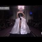 """""""ATELIER VERSACE"""" Exclusive Paris Haute Couture Autumn Winter 2014 15 Full Show by FC"""