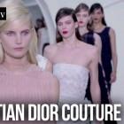 Christian Dior Couture Spring/Summer 2014 | Paris Couture Fashion Week | FashionTV