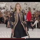 """DIOR"" Paris Haute Couture Autumn Winter 2014 Full Show HD by Fashion Channel"