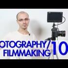 DSLR Basic Settings Tutorial – Photography/Videography 101