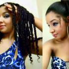 Easy : How To Finger Curl Hair Tutorial : Natural Hairstyles : Curling Twist : Curly Types : Cute