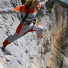 Freesolo Climber Falls… into BASE Jump – Most Dangerous Multi-Sport? | Freesolo, Ep. 6