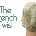 How To Do The French Twist, AFL