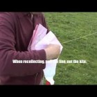 How to fly a kite train, owner's guide