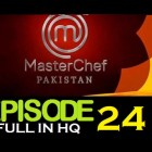 Master Chef Pakistan Episode 24 Full in [ HQ ]  on Urdu1
