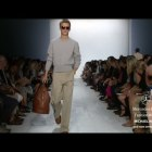 MICHAEL KORS: MERCEDES-BENZ FASHION WEEK SPRING 2014 COLLECTIONS