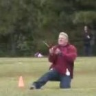 Extreme Kite Flying