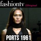 Ports 1961 Fall/Winter 2014-15 Runway Show | Milan Fashion Week MFW | FashionTV