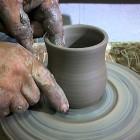 Pottery for Beginners – How to Make a mug  ep 02