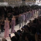 """RALPH LAUREN"" Full Show HD New York Fashion Week Fall Winter 2014 2015 by Fashion Channel"