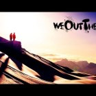 SNOWBOARD | We Out There – MOVIE