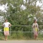 Summer to Fall Fashion – Maxi Skirt