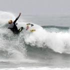 Tanner Gudauskas' Layback Surfing Trick Tip, Step By Step Alli Sports