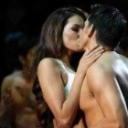 The Naked Truth Bench denim fashion show 2014 Highlights