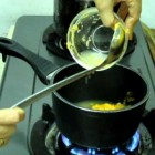 Western Soup Bases – Lobster Bisque soup base
