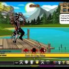 AQW – How to Fishing