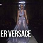 Atelier Versace Spring/Summer 2014 ft Lady Gaga | EXCLUSIVE | Paris Couture Fashion Week | FashionTV